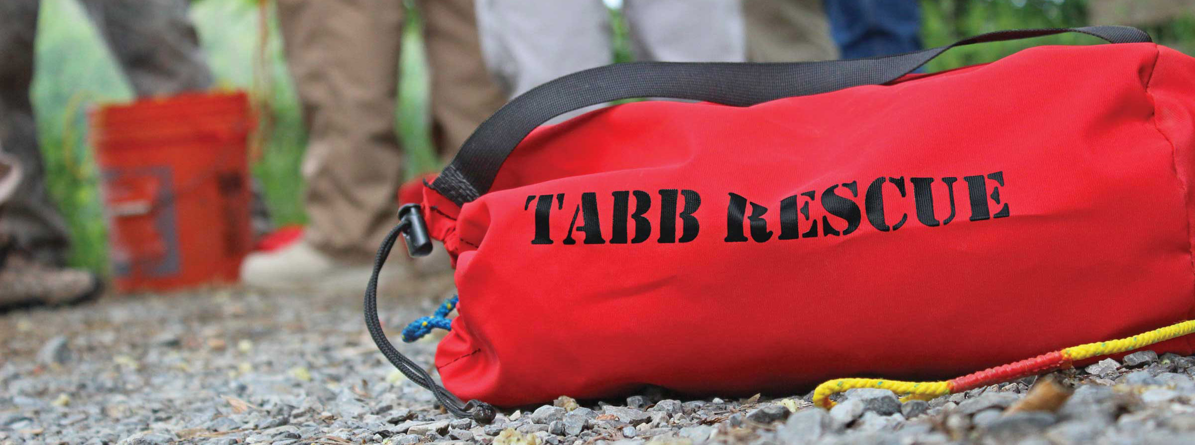 Immediate Deployment Rescue Rope System by Tabb Rescue Equipment
